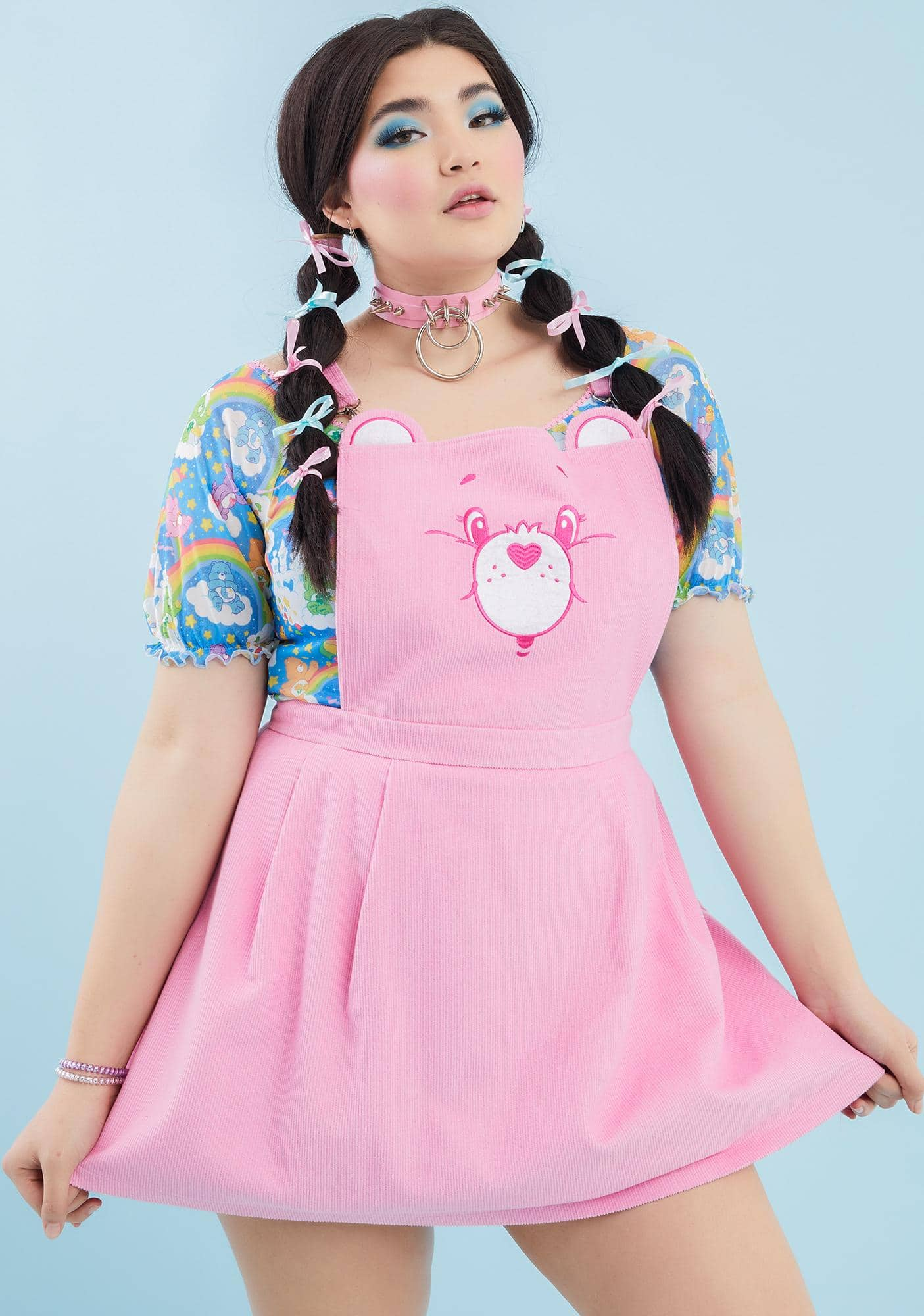 Dolls Kill's Care Bears collection is out now 19