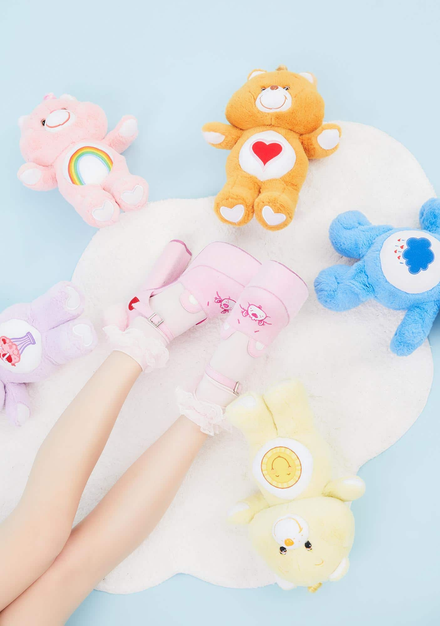Dolls Kill's Care Bears collection is out now 25