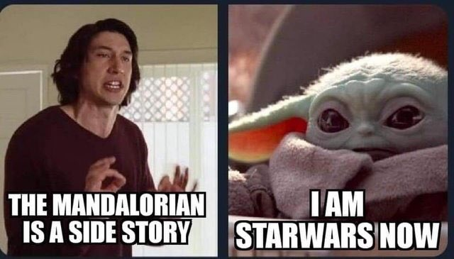 The most hilarious Star Wars memes 16