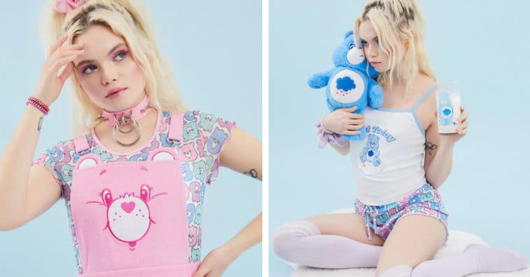 Dolls Kill's Care Bears collection is out now 15