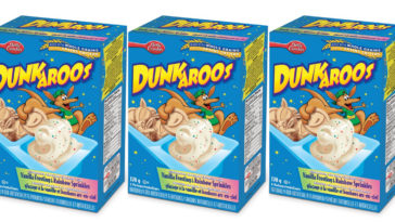 Dunkaroos fuel comeback rumors after joining Instagram and Twitter 30