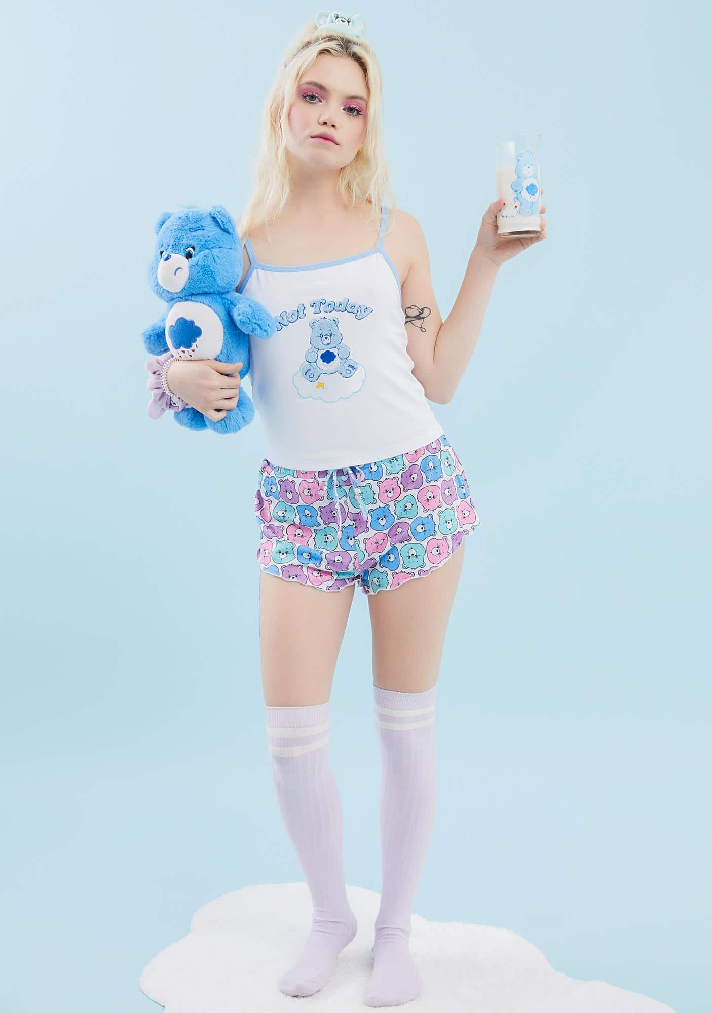 Dolls Kill's Care Bears collection is out now 21