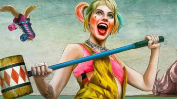 Birds of Prey confirms speculation about Harley Quinn's sexual orientation 13