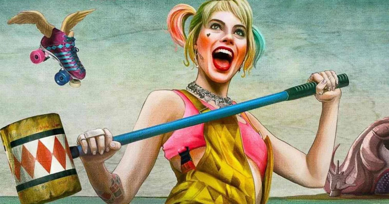 Birds of Prey confirms speculation about Harley Quinn's sexual orientation 10