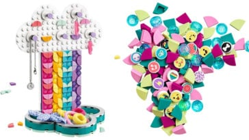 LEGO DOTS is making its U.S. debut at New York Toy Fair 2020 13