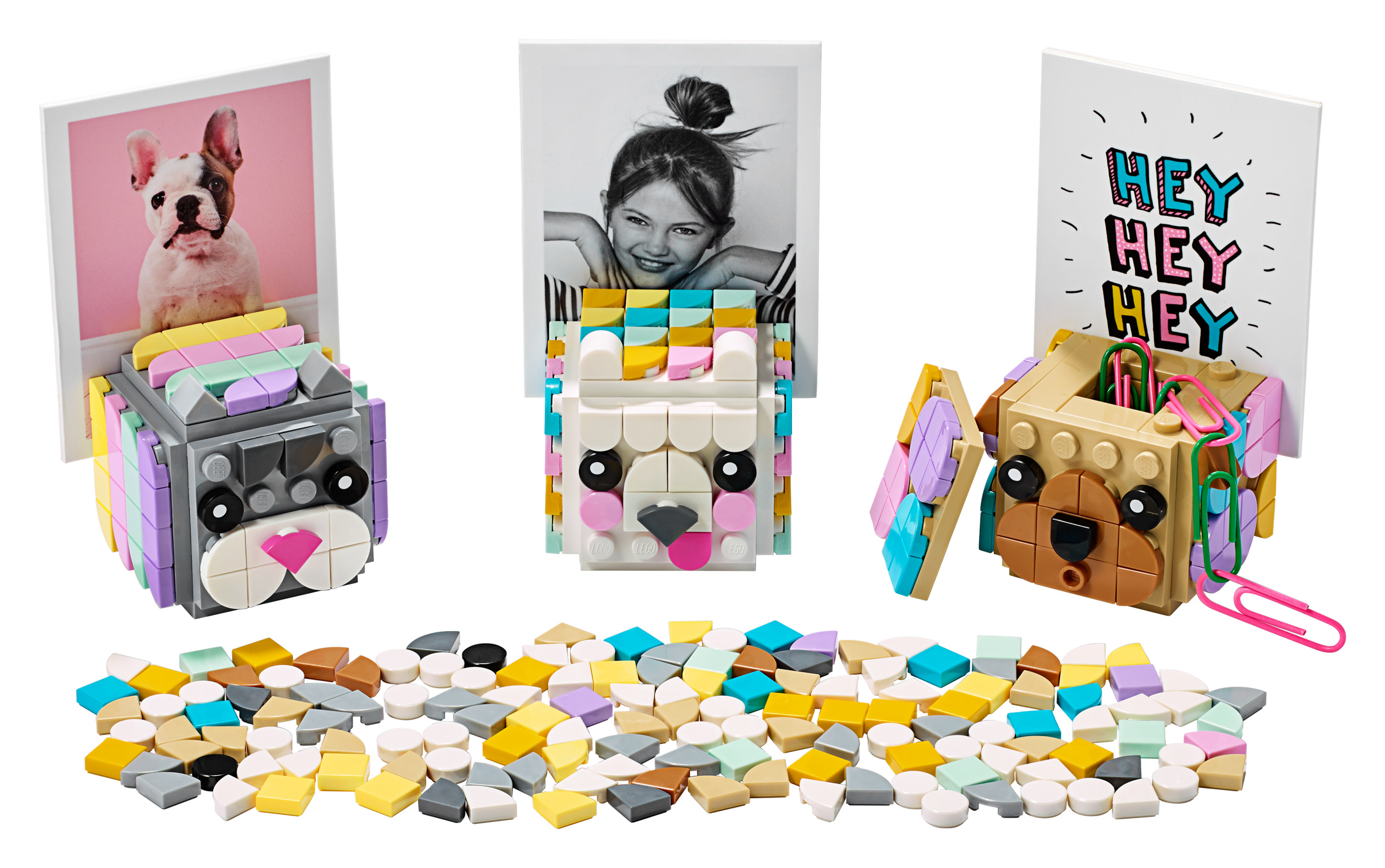 LEGO DOTS is making its U.S. debut at New York Toy Fair 2020 15
