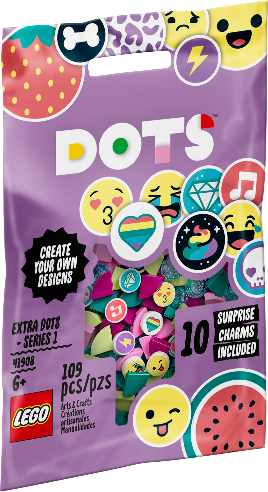 LEGO DOTS is making its U.S. debut at New York Toy Fair 2020 16
