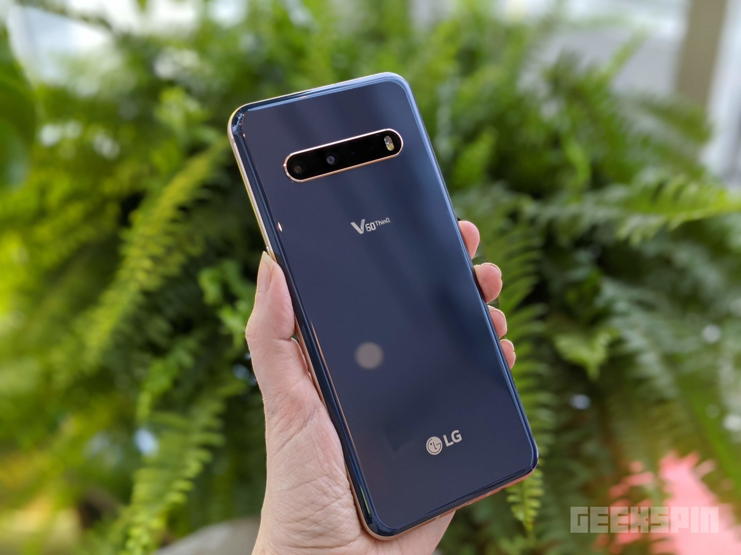 LG V60 ThinQ 5G review: Best phone for quarantine 12