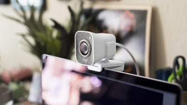 Logitech StreamCam is a webcam designed for YouTubers and Twitch streamers 21