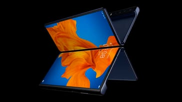 The Huawei Mate Xs is tougher and faster than its predecessor 16