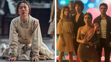 New on Netflix this March: Kingdom Season 2, Elite Season 3, Ozark Season 3 & more 15