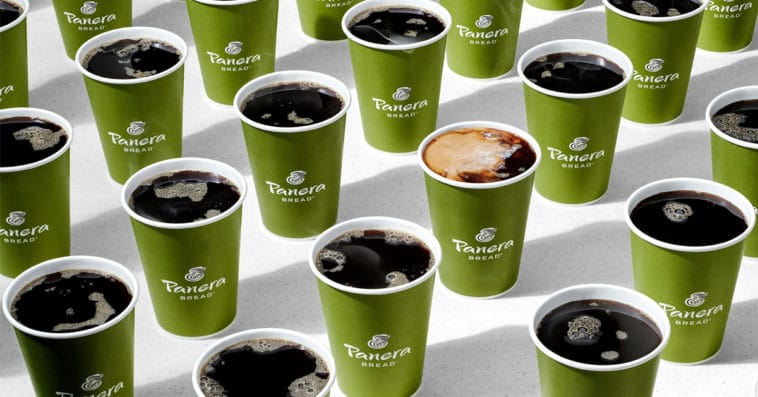 Panera launches an unlimited coffee and tea subscription for $9 a month 14