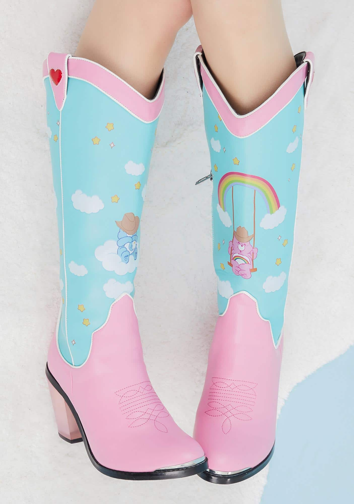 Dolls Kill's Care Bears collection is out now 24