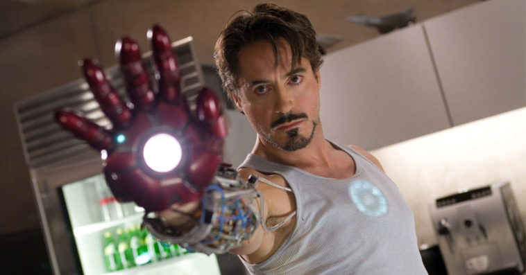 Warner Bros. is reportedly considering Robert Downey Jr. for Green Lantern Corps 12