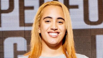 Simone Johnson, daughter of Dwayne 'The Rock' Johnson, signs with WWE 14