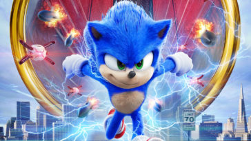 Sonic the Hedgehog has the biggest opening weekend ever for a video game movie 17