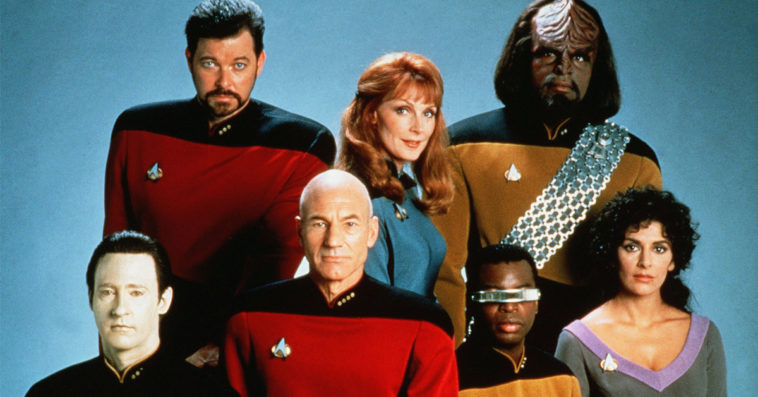 Star Trek: Picard prequel novel The Last Best Hope reveals The Enterprise's new captain 13