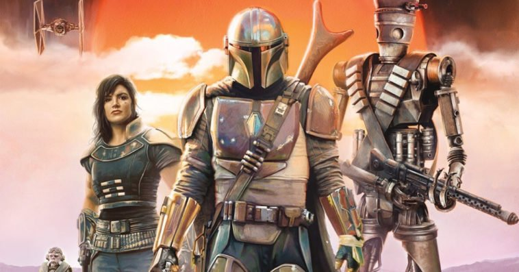Disney is looking to create The Mandalorian spinoffs while Star Wars movies are on hiatus 13