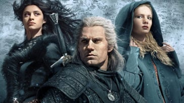 Netflix's The Witcher is still the most in-demand TV series in the world 19