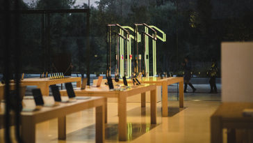 Apple set to open first store in India by 2021 12