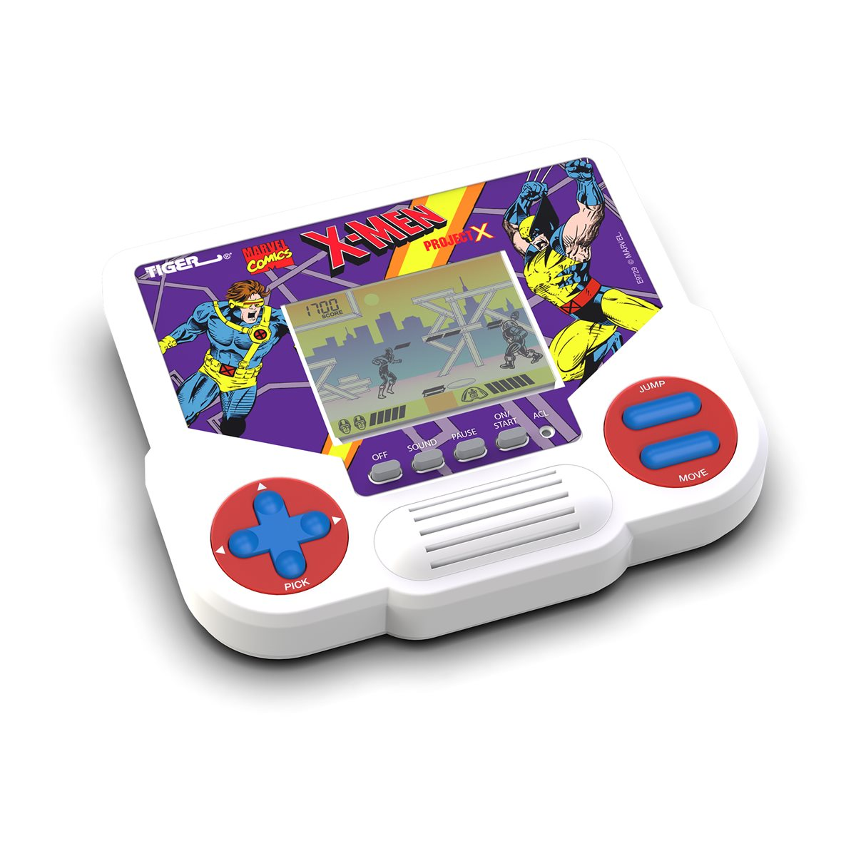 Tiger Electronics classic handheld LCD games are coming back this fall 18