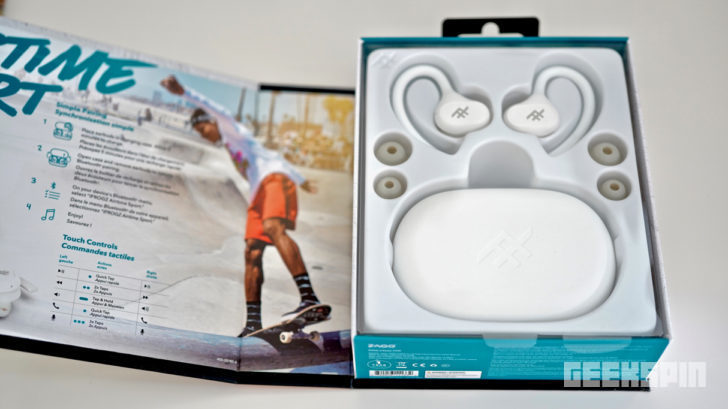 iFrogz AIRTIME Sport truly wireless earbuds review: These affordable gym earbuds sound fantastic 15