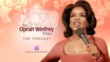 The Oprah Winfrey Show is coming back as a podcast 16