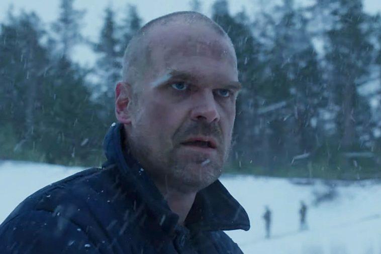 Stranger Things season 4 lands its first teaser trailer 13
