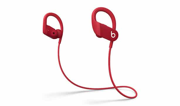 Apple launches Powerbeats, a more affordable version of the Powerbeats Pro 13