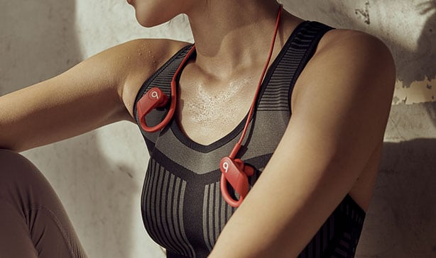 Apple launches Powerbeats, a more affordable version of the Powerbeats Pro 11