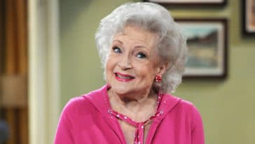 Betty White releases a statement after trending on Twitter amid the coronavirus pandemic 13