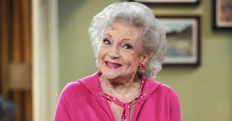 Betty White releases a statement after trending on Twitter amid the coronavirus pandemic 19