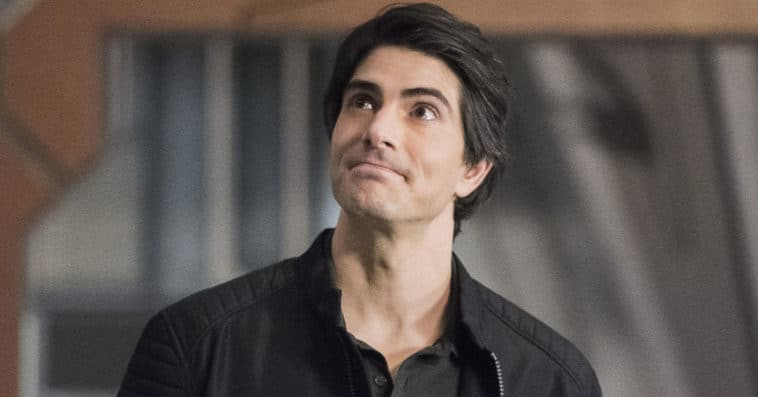 Brandon Routh bids farewell to Legends of Tomorrow in an emotional Instagram post 14