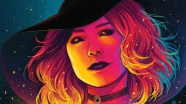 Buffy the Vampire Slayer's Willow is getting her own comic book miniseries 20