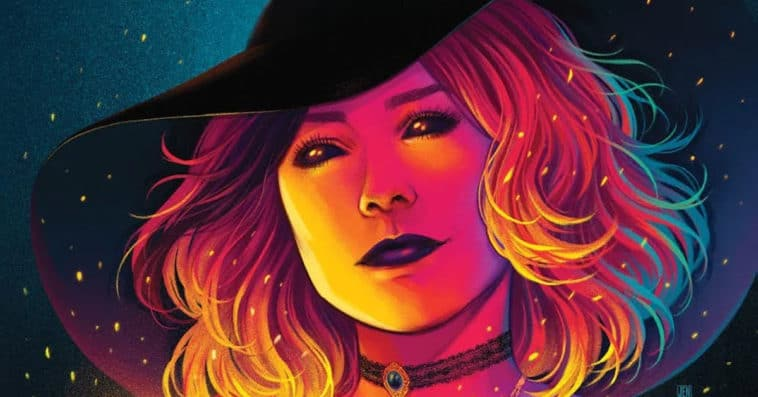 Buffy the Vampire Slayer's Willow is getting her own comic book miniseries 12