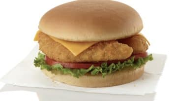 Chick-Fil-A is bringing back the Cod-Fil-A for a limited time 13