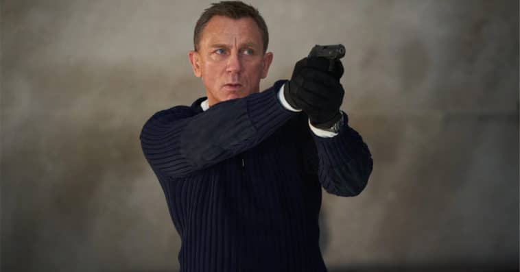 James Bond movie No Time To Die has been postponed due to coronavirus concerns 10