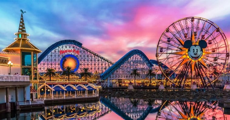 Disneyland and Disney World are now accepting bookings starting in June 20
