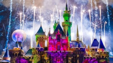 Disneyland and Disney World are closing due to coronavirus concerns 10