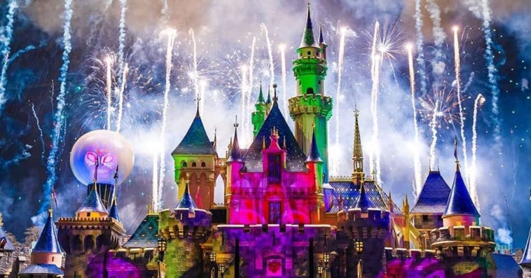 Disneyland and Disney World are closing due to coronavirus concerns 16