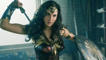 Gal Gadot sings Imagine on Instagram with Amy Adams, Mark Ruffalo, Pedro Pascal, and more 14