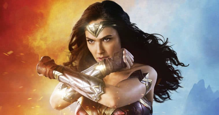 Wonder Woman star Gal Gadot urges people to stay home amid the coronavirus pandemic 13