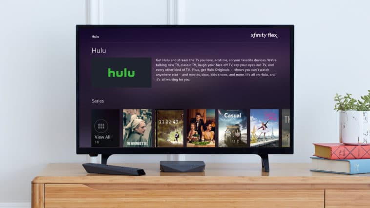 Comcast adds Hulu integration for Xfinity Flex customers 12