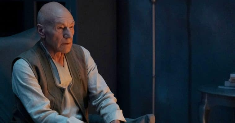 Here's your first look at Star Trek: Picard Season 1 finale 12