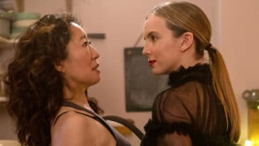 Killing Eve Season 3 gets its first official trailer and a new, earlier release date 15