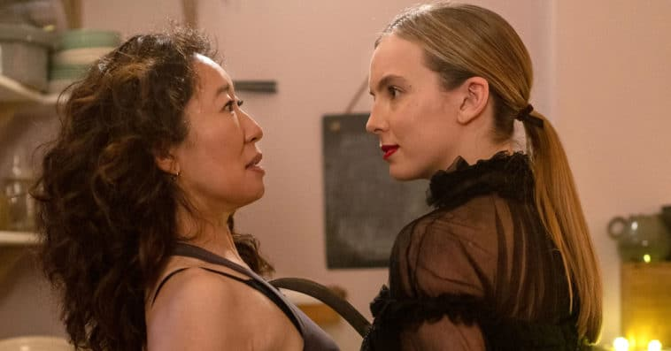 Killing Eve Season 3 gets its first official trailer and a new, earlier release date 11