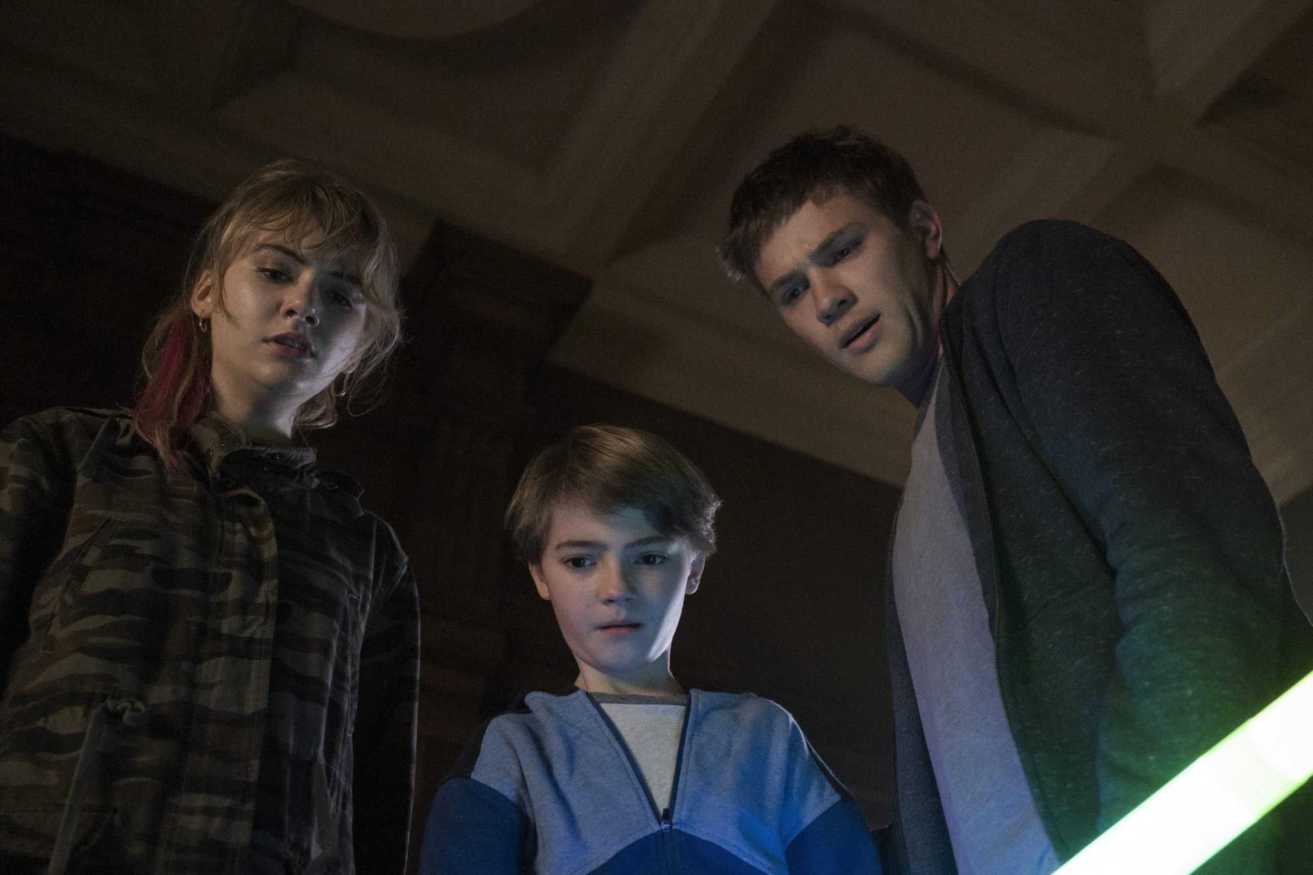 Netflix renews Locke & Key, cancels October Faction and V-Wars 13