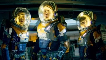 Lost in Space fans react to the show's cancellation 23