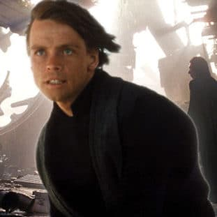 Luke Skywalker 11