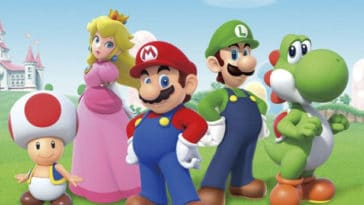 Classic Super Mario games are getting remastered 15